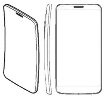 Leaks: LG G Flex to Come With a Flexible Display, Will Launch in November - tech-Trix | tech-news | Scoop.it
