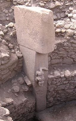 Göbekli Tepe: Older Than Stonehenge, Pyramids, Anything | TalkingSkull.com | e-Expeditions News | Scoop.it