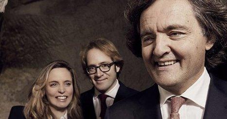 Champagne: Le président de la maison Taittinger candidat à l'élection présidentielle | Verres de Contact | Scoop.it