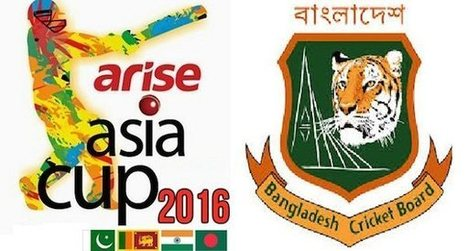 Bangladesh vs India Final Prediction Asia Cup 6th March 2016 | Cric Sports | Scoop.it