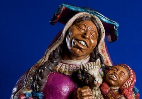 No te pierdas la muestra dedicada a obra de Edilberto Mérida | La Mula (Pérou) | Kiosque du monde : Amériques | Scoop.it