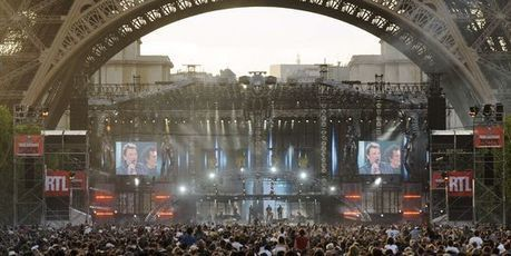 Johnny Hallyday, le troisième âge de l'idole - le Monde | Bruce Springsteen | Scoop.it