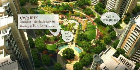 Jaura Group- Jaura infratech sector 86 Noida | jaura group | Scoop.it