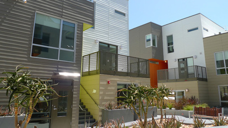 What's the Best Way to Boost Affordable Housing? | KQED | open development - ideas that impact cities! | Scoop.it