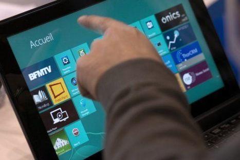 L'avenir du journalisme numérique: le mobile et les directs, selon le ... - Libération | Le vin quotidien | Scoop.it