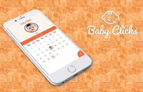 Cyberlobe introducing a new Baby Clicks app to organize your toddler milestones for lifetime | Cyberlobe | WordPress and iPhone Development | Scoop.it