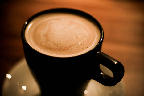 Coffee May Reduce Your Gum Disease Risk | online dating | Scoop.it
