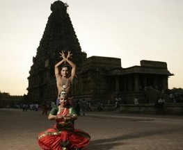 Temple Dances of South India | Indian Dance, History, and Scholarship | Scoop.it
