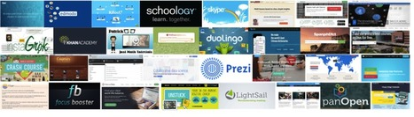 The 32 Most Innovative Online Educational Tools to Use in 2015 | e-Learning, Diseño Instruccional | Scoop.it