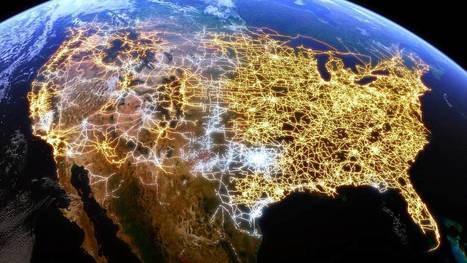 Adiós al GPS: la nueva tecnología de posicionamiento en la que ya trabaja EEUU | Informática Forense | Scoop.it