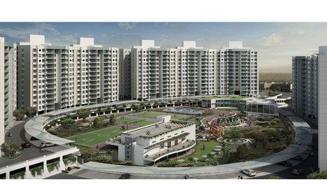 Forest County Project In Pune | Top Real Estate Builders in Pune | Scoop.it