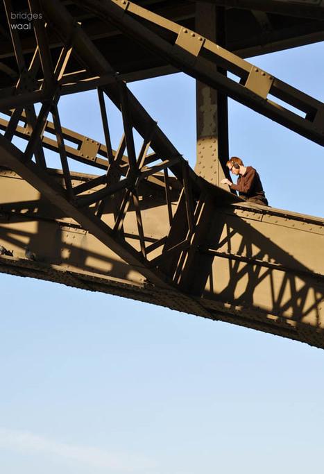 BLDGBLOG: Bridges are Acoustic Information | Aural Complex Landscape | Scoop.it