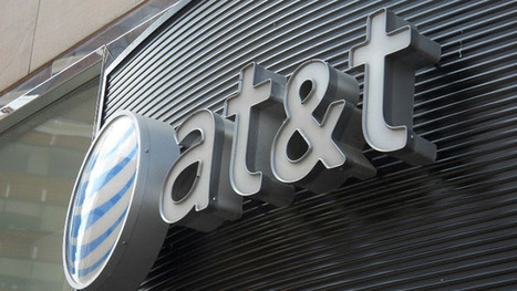 WARNING!!!! AT&T joins Verizon, Facebook in selling customer data | News You Can Use - NO PINKSLIME | Scoop.it