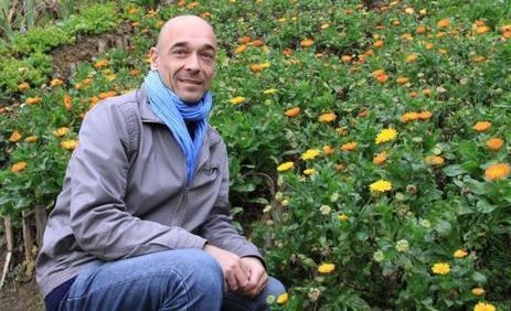 Courcouronnes : un jardin partagé dans le lycée Brassens ! | (Culture)s (Urbaine)s | Scoop.it