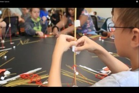 Why the 'Maker Movement' is Popular in Schools | Invent To Learn: Making, Tinkering, and Engineering in the Classroom | Scoop.it