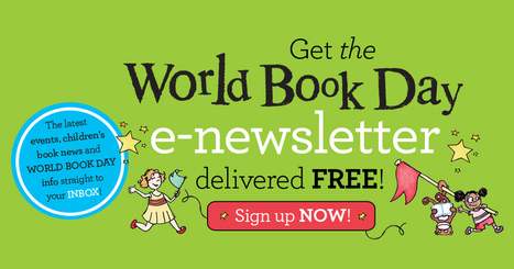 World Book Day   #vivailibri   Scoop.it