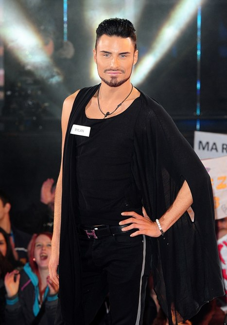 CBB SHOCK: 'Rylan Went Out To Do X Factor Rehearsals' | CELEBRITY GOSSIP CHANNEL | Scoop.it