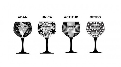 Yo decido en qué copa beber mi gin-tonic | GinTonics | Scoop.it