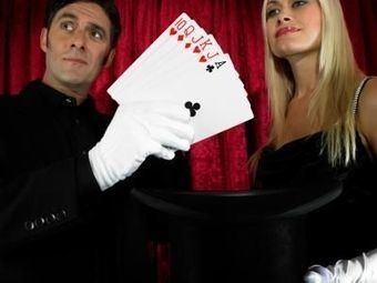 Cool Magic Tricks Revealed | Links | Scoop.it