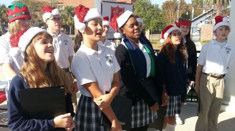 The Salvation Army kicks off two major holiday fundraisers - WLOX   Salvation Army   Scoop.it