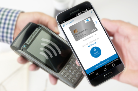 CaixaBank launches the CaixaBank Pay mobile payment service | Digital-Mobility | Scoop.it
