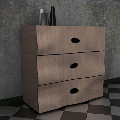 Furniture - Portfolio - Main - solovyovdesign | dt unit | Scoop.it
