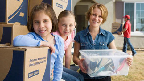 Get Rid of Moving Hassles with Gold Coast Removalists | Gold Coast Removal | Scoop.it