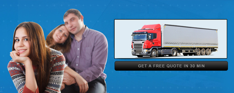 Goldmonmovers is Movers and Moving Company in Calgary (CA)   Goldmon Movers   Scoop.it