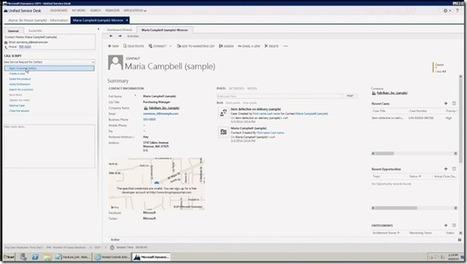 Convergence 2014 Recap – Unified Service Desk   Microsoft Dynamics CRM   Scoop.it