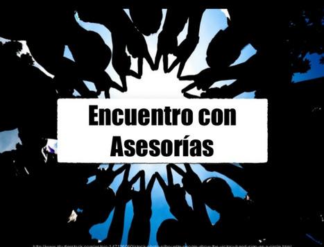 Reunión de Fernándo Trujillo con Asesorías #JCEPSUR16   CEP Tenerife Sur   Scoop.it