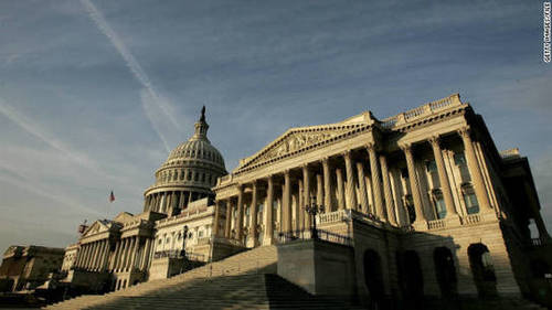 Congress, tea party hit all-time low in CNN polling