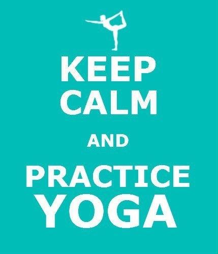 Basics to Know | Yoga Ninja | Scoop.it