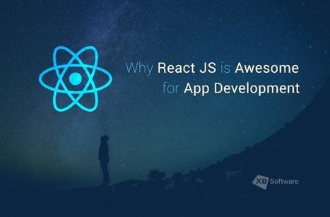 Why React JS is Awesome For App Development | Web Development and Software Testing | Scoop.it