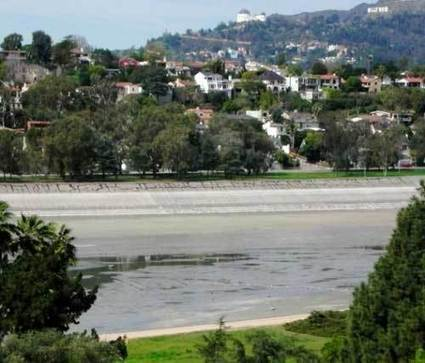 LA Moving Ahead With Plans to Drain Silver Lake Reservoir | Around Los Angeles | Scoop.it