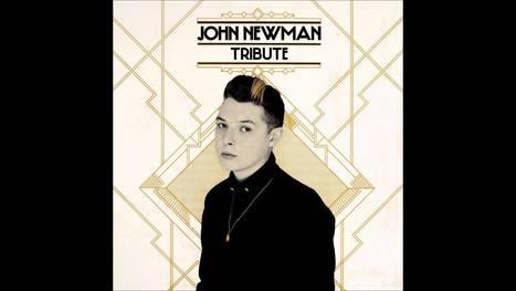 John Newman - Goodnight Goodbye - YouTube | fitness, health,news&music | Scoop.it
