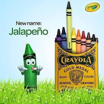Jalapeño is the New Green! | Juan of Words | Edu's stuff | Scoop.it