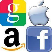 Cómo ser competitivo en la era digital. Nuevos valores y competencias. | Tecnologia e  Educacão | Scoop.it