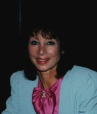 Carole Ann Ford - Wikipedia, the free encyclopedia | Doctor Who From the Beginning | Scoop.it