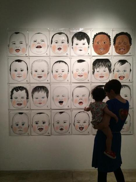 Adri Montaldo Vera on Twitter   ELSI DEL RIO Arte Contemporáneo   Scoop.it