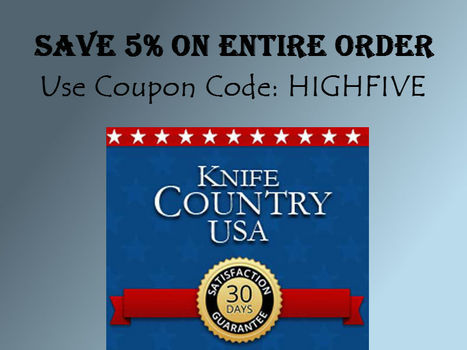 Save 5% on Entire Order!   Shop Survival Gears and Accessories Online   Scoop.it
