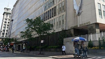 Reporters Stonewalled; Escorted by Police in Public IRS Office Building... | Current Politics | Scoop.it