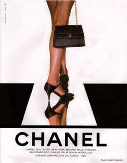 CHANEL. | The World's Strongest Brands | Scoop.it