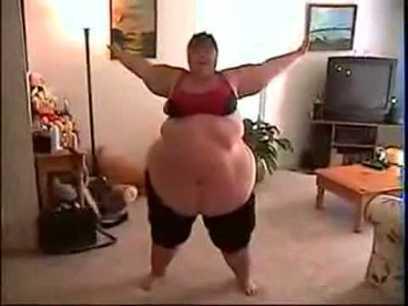 Funny Fat People Dancing :) | Affiliate Marketing & Make Money Online | Scoop.it