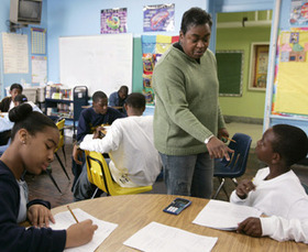 Let Teachers Teach - The Atlantic | Teaching & Learning | Scoop.it