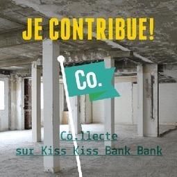 """La Cantine: Il était UNE fois internet : """"Les DNS"""" avec Stéphane Bortzmeye   actions de concertation citoyenne   Scoop.it"""