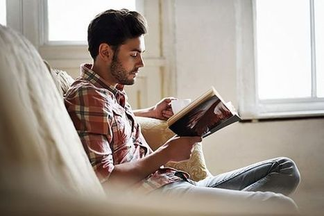 Who's Really Reading Books These Days? Surprise—It's Not Who You Think - TakePart | The library | Scoop.it