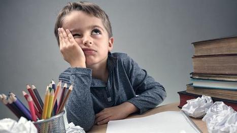 ¿Escribir bien es demasiado difícil? | Todoele - ELE en los medios de comunicación | Scoop.it