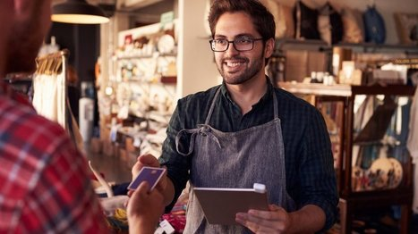 The State of Retail, Here's What You Should Know | Leadership and Management | Scoop.it