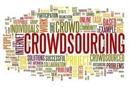 Will Crowdsourcing Impact Market Research? Learn from the Pioneers - ASIA RESEARCH Online | NortheRN Research Network:  A market research community in the north | Scoop.it