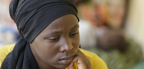 Nigeria : d'anciennes captives de Boko Haram racontent leur calvaire | Les femmes dans le monde | Scoop.it